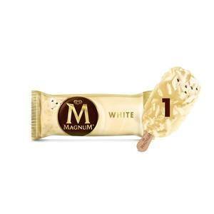 Magnum Ice Cream White 100ml