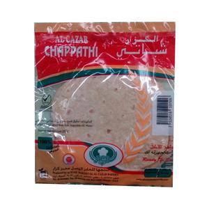Al Cazar Chappathi 1pkt