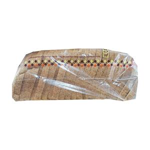 Al Cazar Brown Sliced Bread 1s