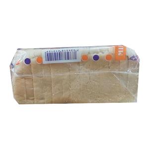 Al Cazar Milky Sliced Bread 1s