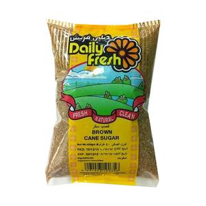 Daily Fresh Brown Sugar 400g