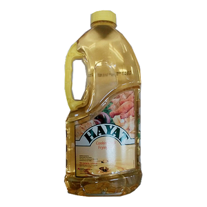 Hayat Cooking and Frying Oil 1.8L