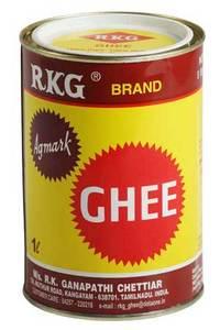 Rkg Pure Ghee 500ml