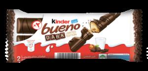 Kinder Bueno Dark 39g