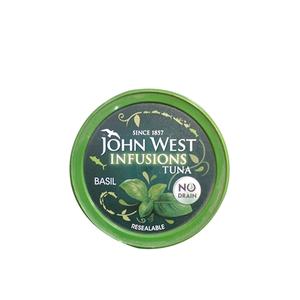 John West Infusions Tuna 80g