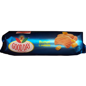 Brittania Good Day Butter Cookies 145g