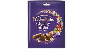 Mackintosh's Quality Street 400g
