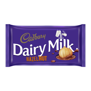 Cadbury Dairy Milk Hazelnut 227g