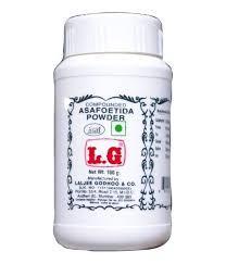 L.G Asafoetida Powder 100g