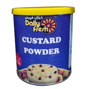 Daily Fresh Custard Powder 285g
