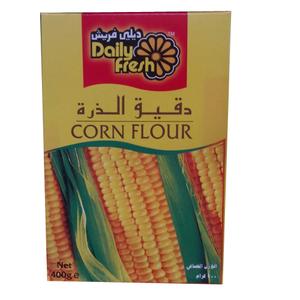 Daily Fresh Corn Flour 400g