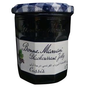 Bonne Maman Blackcurrant Jelly 370g