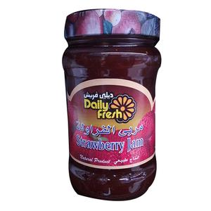 Daily Fresh Strawberry Jam 450g