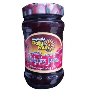 Daily Fresh Cherry Jam 450g