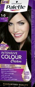 Palette Icc   Black 1 0 50ml