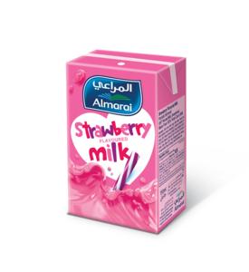 Almarai UHT Strawberry Nijoom Milk  150ml