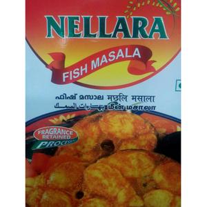 Nellara Fish Masala 200gm