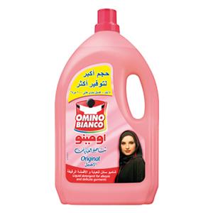 Omino Bianco Liquid Detergent 1L