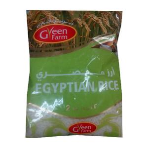 Green Farm Egyptian Rice 2kg
