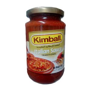 Kimball Pasta Sauce Traditional 350gm