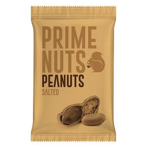 Prime Nuts Peanuts, Salted 200g