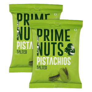 Prime Nuts Pistachios Salted 150g