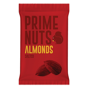 Prime Nuts Almond Salted 200g