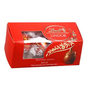 Lindt Milk Lindor Balls 3s