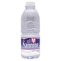 Sannine Mineral Water 500ml