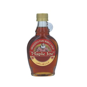 Maple Joe Absolutely Pure Maple Syrup 250g