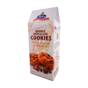 Merba Double Chocolate Cookies 200gm