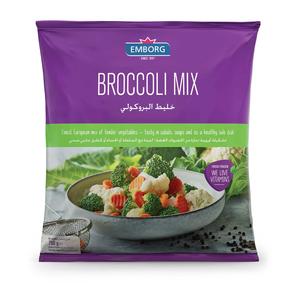 Emborg Broccoli Mix 750gm