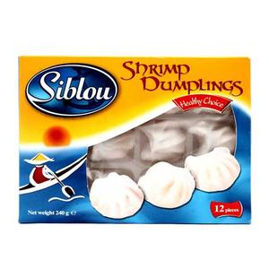 Siblou Shrimp Dumplings 240gm