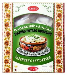 Pastu Mashed Potato Dumpling 450g