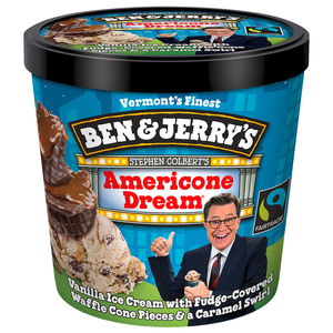 Ben And Jerry'S Americone Dream
