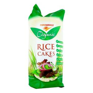 Pureharvest Rice Cake Organic 150g