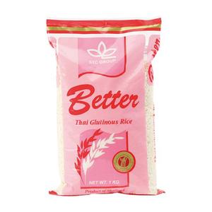 Better Thai Glutinous Rice 1kg
