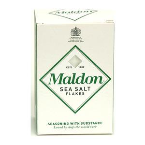 Maldon Sea Salt Crystals 250gm