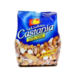 Castania Extra Mixed Nuts Bag 300gm