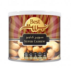Best Food Super Cashew Can 110gm