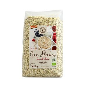 Organic Larder Demeter Small Oats Flakes 425g