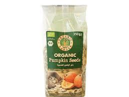 Organic Larder Pumpkin Seed 350g