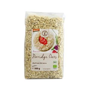 Organic Larder Demeter Porridge Oats 500g