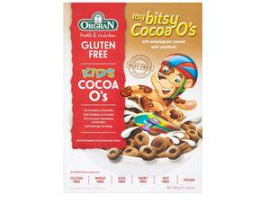 Orgran Itsy Bitsy Coco Os 300g