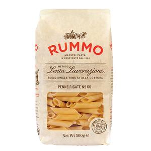 Rummo Pasta Penne Rigate 500gm