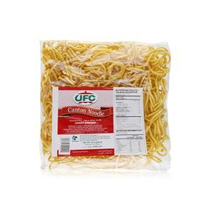 Ufc Chinese Noodles Pancit Canton 16oz