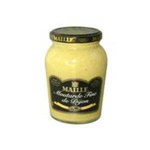 Maillle Fine D Dijon 380gm