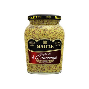 Maillle Mustard Ancienne Old 380gm