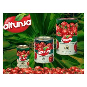 Altunsa Tomato Paste 830g