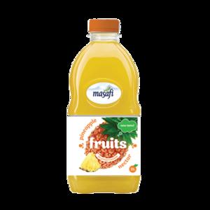 Masafi Pineapple Fruit Juice 2L